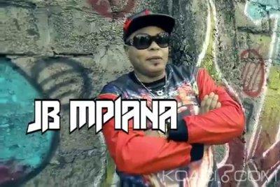 JB Mpiana - Je ne te calcule pas - Rap