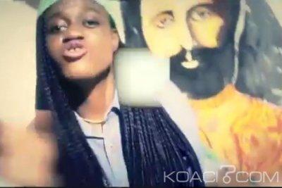 Oprah  Kacy  - Hotline Bling (Ivorian Remix) - Rap