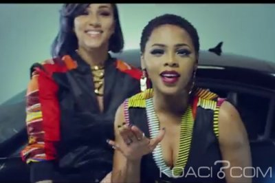 Nesly - All Right - Ft. Chidinma - Coupé Décalé