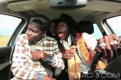 Daaraj Family - Ndank - Rap