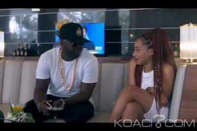 Locko - Dans mon Ré - Rap