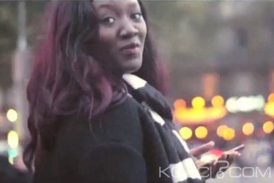 Shany Bess - Je vis d'espoir - Rap