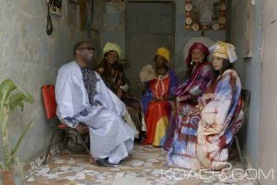 Youssou Ndour - Serin Fallu - Rap