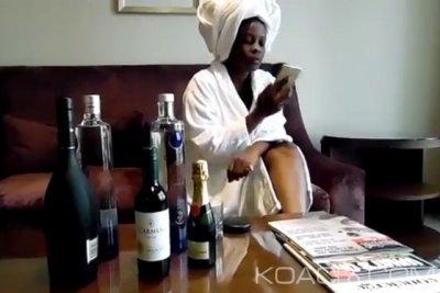 Pamela Mbitse - Je t'en prie - Variété
