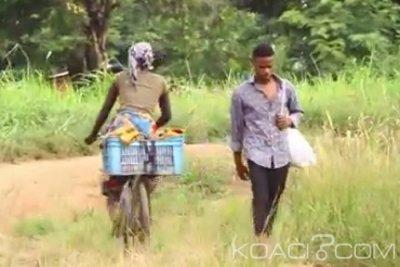Kinté, Le Prince Héritier - Djoussou Souma - Congo