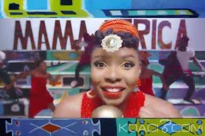 Yemi Alade - Kom Kom ft. Flavour - Rap
