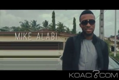 Mike Alabi - Waka Jaye ft Serge Beynaud - Camer