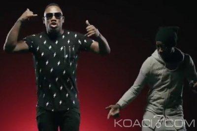 Mokobé - J'ai trop dansé - Congo