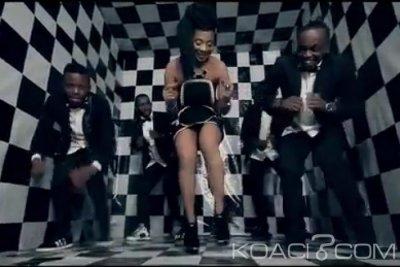Lady Ponce - Obele - Rap