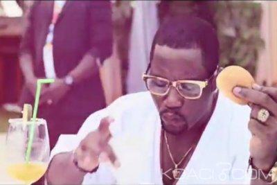 Gadoukou La Star - C Son Djai - Rap