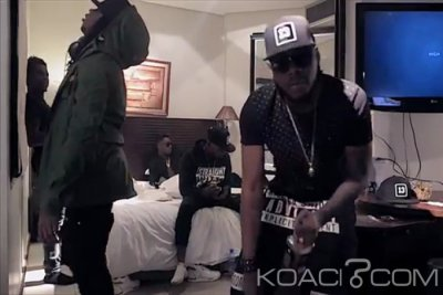 Kiff No Beat - Chambre 13 - Rap