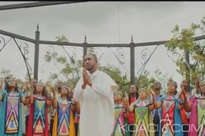 Darey - Pray For Me ft. Soweto Gospel Choir - Rap