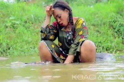 Affou Keita - Nanou Mani - Congo