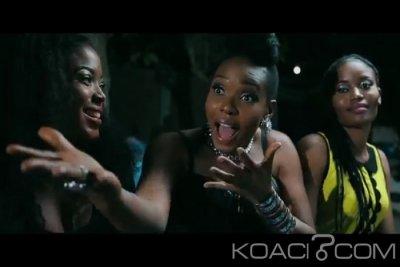 Wax Dey ft. Yemi Alade - Saka Makossa - Rap