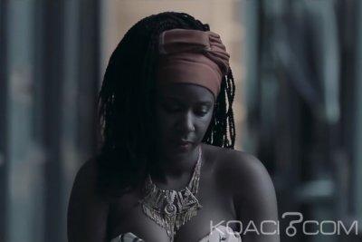 Charlotte Dipanda - Aléa Mba (Soutiens-moi) - Congo
