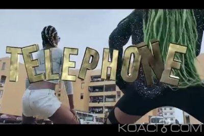 Franko - Telephone - Rap