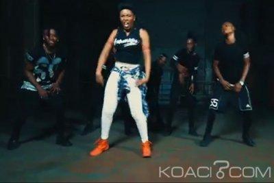 Yemi Alade - Koffi Anan - Camer