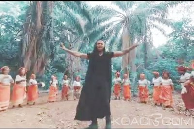 Flavour ft Selebobo - Mmege Mmege - Ghana New style