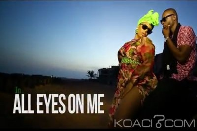 Nikita - All Eyes On Me - Ouganda