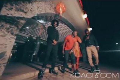 Les 4 Fantastiques - Rapocalypse - Burkina Faso