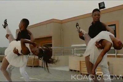 Jaystar - Ma Chérie ft. Serge Beynaud - Burkina Faso