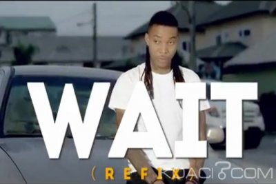 Solidstar - Wait (Refix) ft. Patoranking, Tiwa Savage - Rap