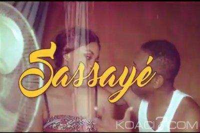 JDK  - Sassayé - Coupé Décalé