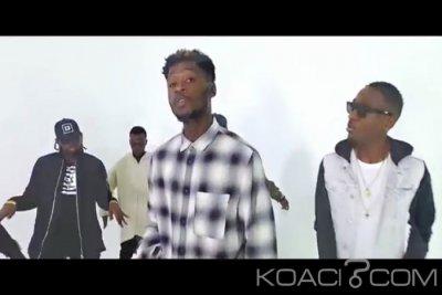 Armel Gabbana - Banana  ft Kiff No Beat - Burkina Faso