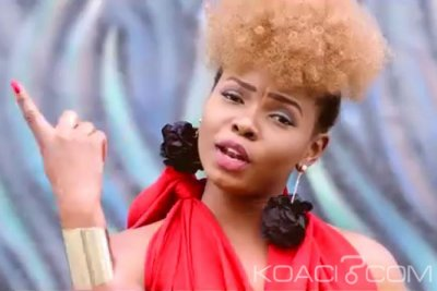 Yemi Alade - Want you - Variété