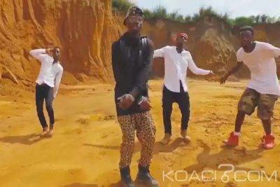 Les Probo Ft Debordo - Tokobina - Bénin