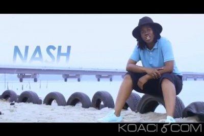 Nash - Jette toi dans la lagune - Bénin
