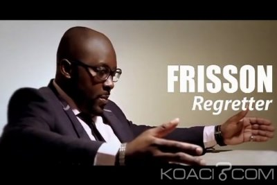 Frisson - Regretter - Angola