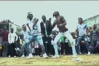 Dj Kedjevara - Pôtchô Pôtchô - Ouganda