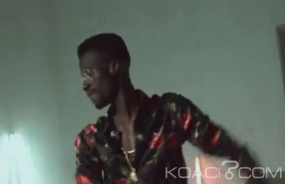 Suspect 95 - Illuminati - Ouganda