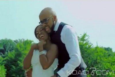 Nikki Laoye & Banky W - Onyeuwaoma - Ouganda