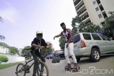 Mc One - Quand Tu Connais Tu Connais f.t Dj Kedjevara - Ouganda