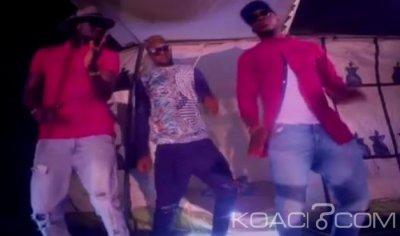 Saakrey feat Toofan - Faut demander - Ouganda