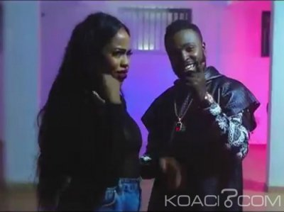 Rythmz ft Mr Leo -  Madame Tout Le Monde - Ouganda