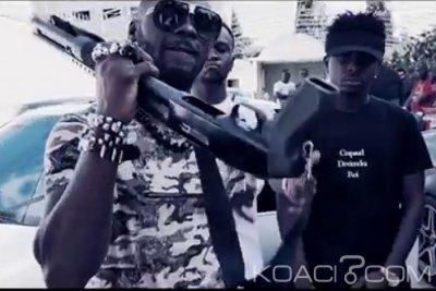 Dj Arafat ft Ariel Sheney- Pour les potos - Bénin