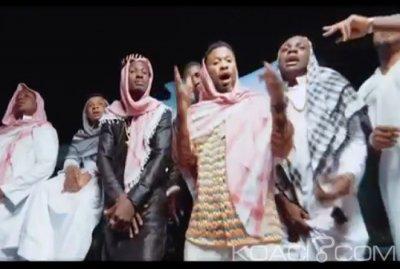 Jiron - Asalamale ft. Olamide - Ouganda