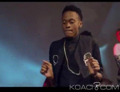 Innoss'B - Elengi ft. Koffi Olomide - Ouganda