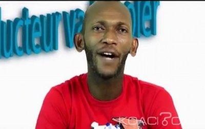 Fitini Le Créateur - Contrat Sacrifice - Ouganda