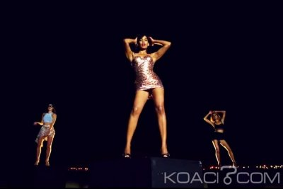 R2Bees ft. Wizkid - Tonight - Ouganda