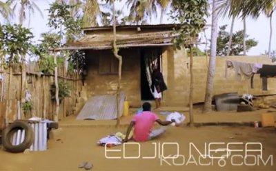 King Mensah - Edjio Nefa - Burkina Faso