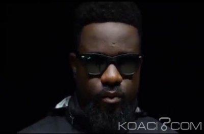Sarkodie - Trumpet ft. TeePhlow, Medikal, Strongman, Koo Ntakra, Donzy et Pappy Kojo - Rap