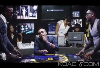 Falz, Tekno, Skales - 406 Na The Code - Rap