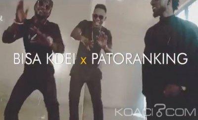 Bisa Kdei - Life  F.t Patoranking - Rap