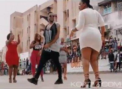 Dj Lewis - Honman F.t Arafat Dj - Rap