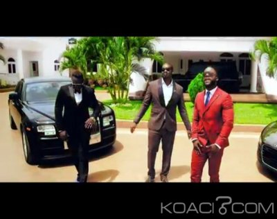 Iyanya - Up To Something F.t Don Jazzy et Dr. Sid - Rap