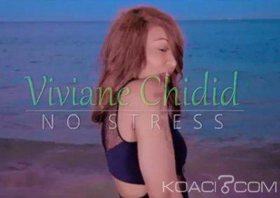 Viviane Chidid - No Stress - Rap